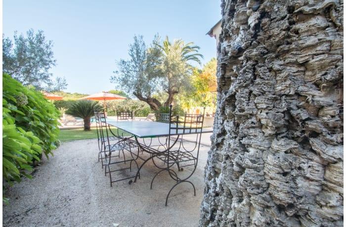 Apartment in Villa Julietta, Saint-Tropez - 5