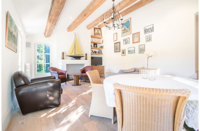 Apartment in Villa Julietta, Saint-Tropez - 13