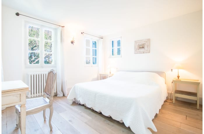Apartment in Villa Julietta, Saint-Tropez - 10