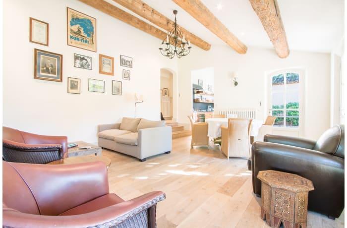 Apartment in Villa Julietta, Saint-Tropez - 2