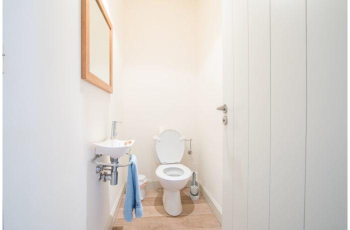 Apartment in Villa Julietta, Saint-Tropez - 21