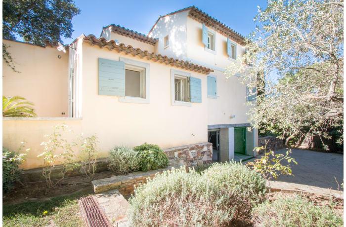 Apartment in Villa Julietta, Saint-Tropez - 11
