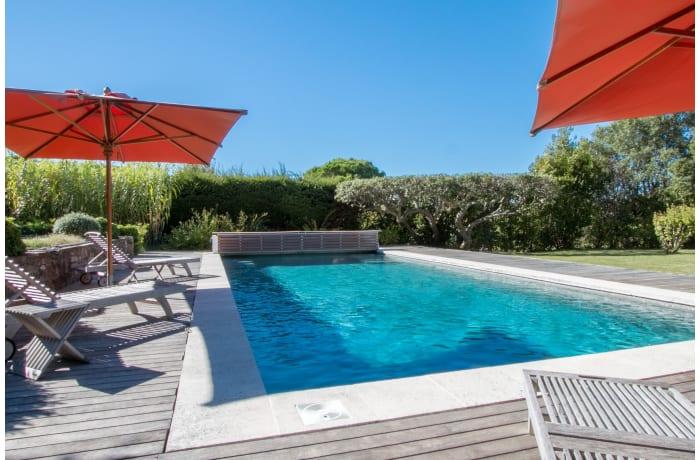 Apartment in Villa Julietta, Saint-Tropez - 27