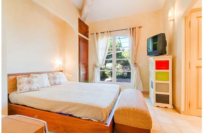 Apartment in Villa Louna, Saint-Tropez - 19
