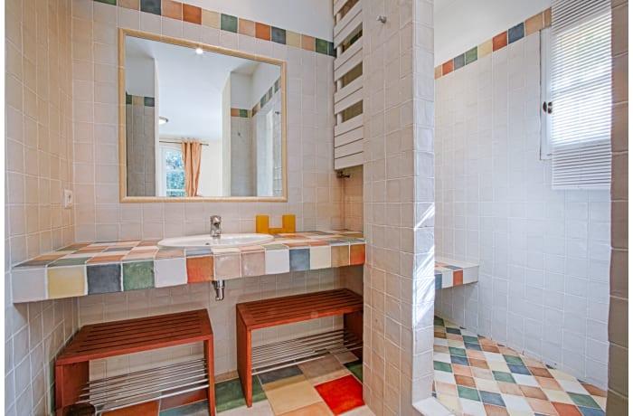Apartment in Villa Louna, Saint-Tropez - 10