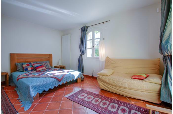 Apartment in Villa Louna, Saint-Tropez - 9