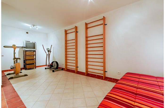 Apartment in Villa Louna, Saint-Tropez - 18