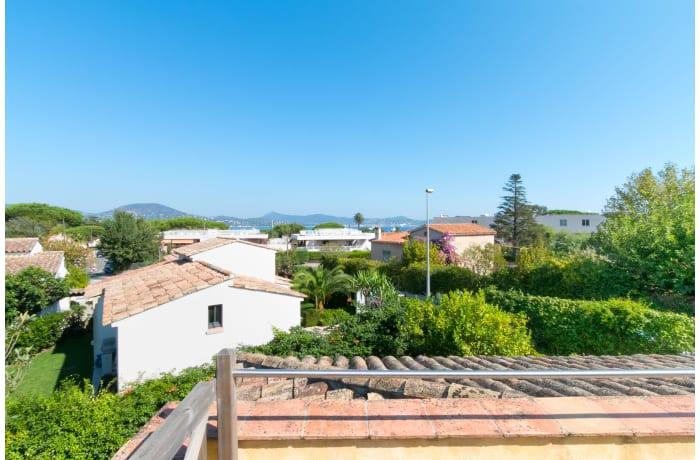 Apartment in Villa Louna, Saint-Tropez - 33