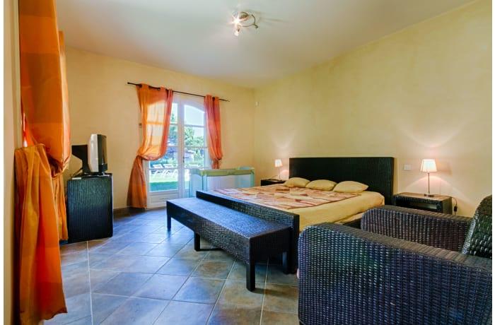 Apartment in Villa Louna, Saint-Tropez - 12