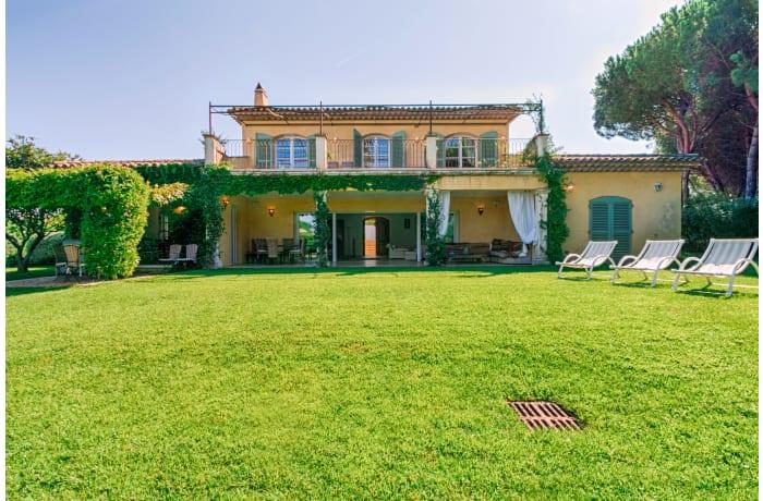 Apartment in Villa Louna, Saint-Tropez - 35