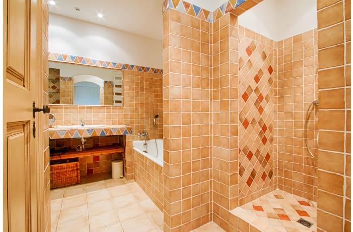 Apartment in Villa Louna, Saint-Tropez - 20