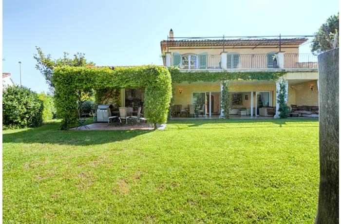 Apartment in Villa Louna, Saint-Tropez - 34