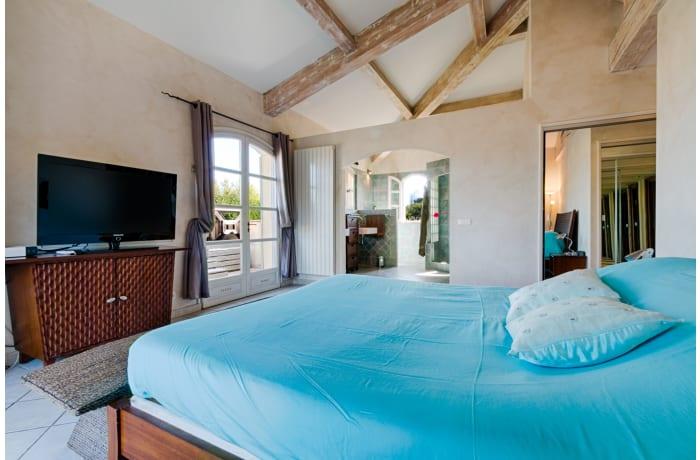 Apartment in Villa Louna, Saint-Tropez - 22