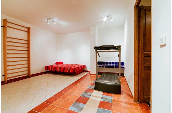 Apartment in Villa Louna, Saint-Tropez - 15