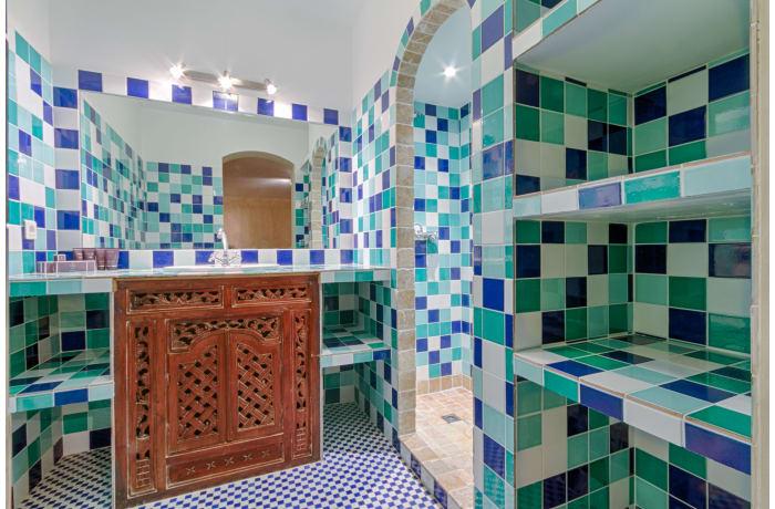 Apartment in Villa Louna, Saint-Tropez - 26