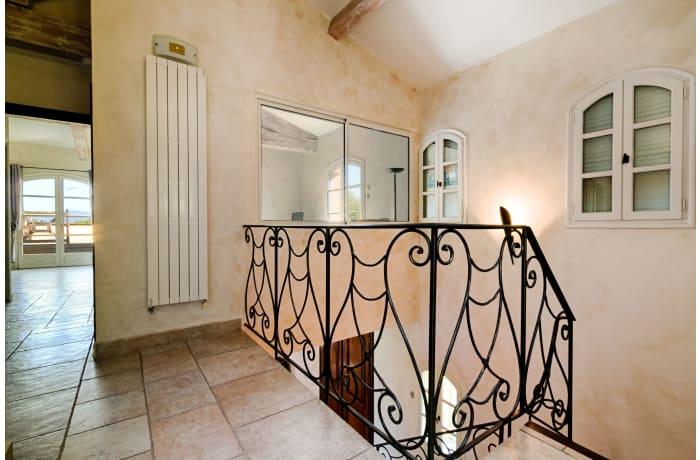 Apartment in Villa Louna, Saint-Tropez - 17