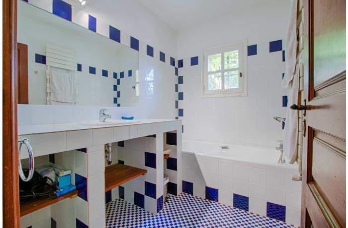 Apartment in Villa Louna, Saint-Tropez - 13