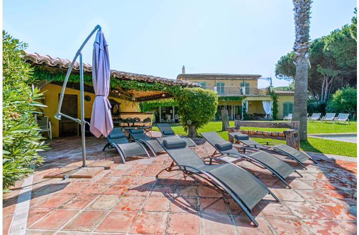 Apartment in Villa Louna, Saint-Tropez - 36