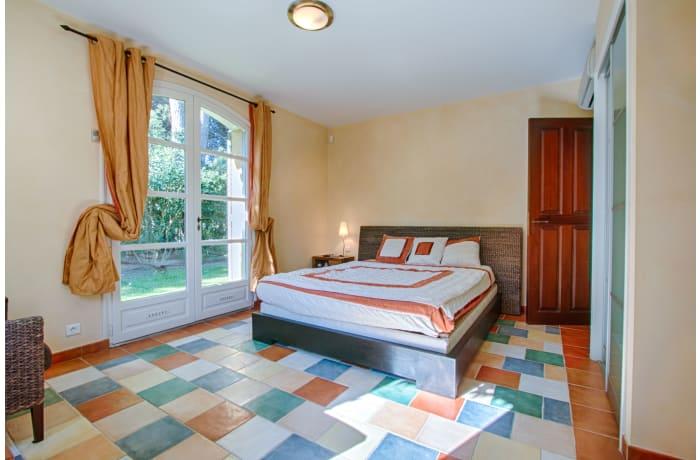 Apartment in Villa Louna, Saint-Tropez - 7
