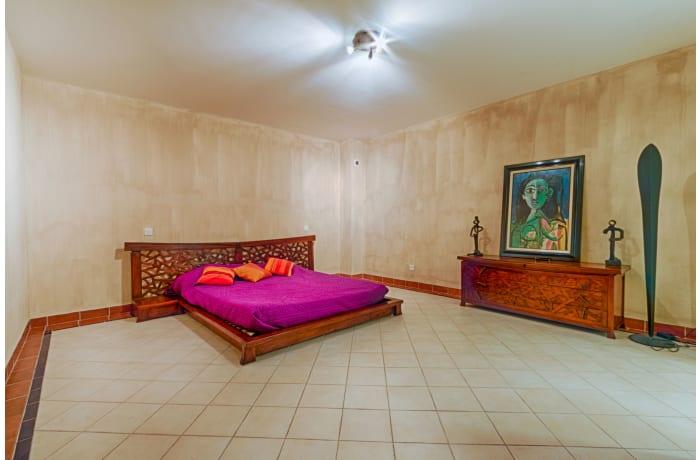 Apartment in Villa Louna, Saint-Tropez - 25