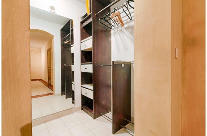 Apartment in Villa Louna, Saint-Tropez - 24