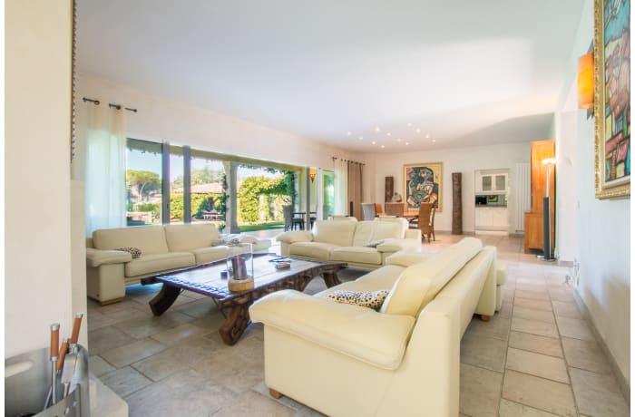 Apartment in Villa Louna, Saint-Tropez - 4