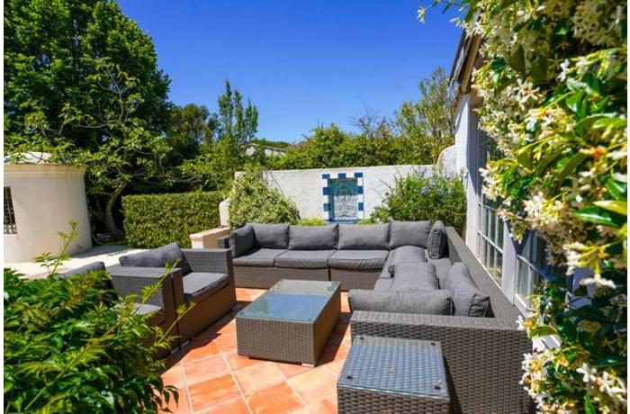 Apartment in Villa Salina, Saint-Tropez - 4