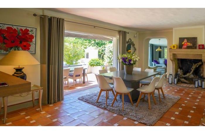 Apartment in Villa Salina, Saint-Tropez - 21