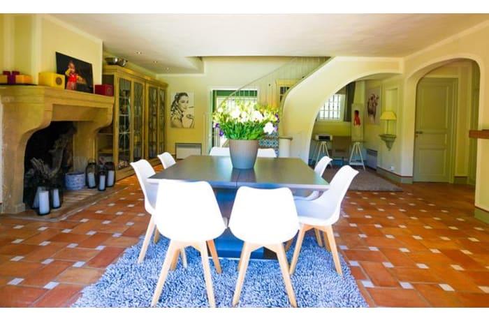 Apartment in Villa Salina, Saint-Tropez - 7