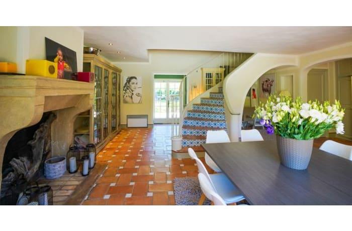 Apartment in Villa Salina, Saint-Tropez - 10