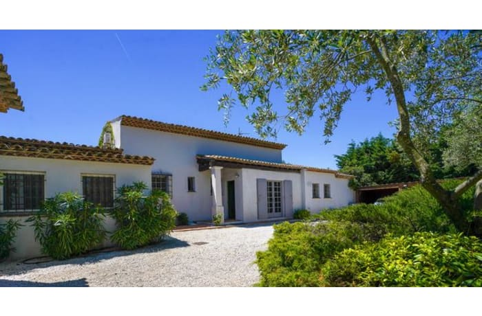 Apartment in Villa Salina, Saint-Tropez - 11
