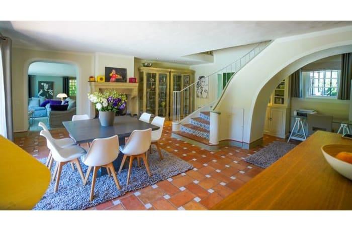 Apartment in Villa Salina, Saint-Tropez - 24