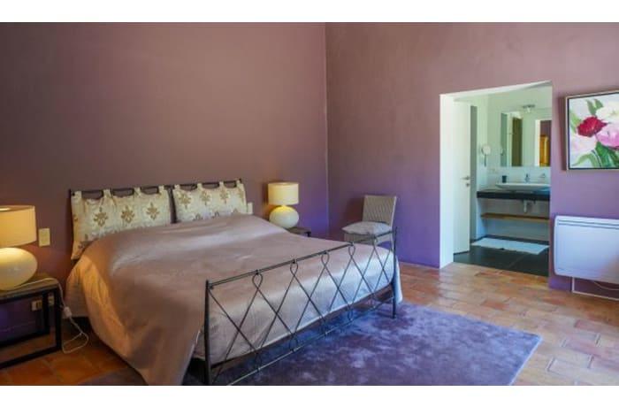 Apartment in Villa Salina, Saint-Tropez - 22