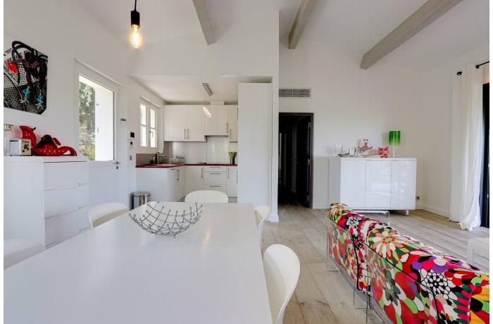 Apartment in Villa Viviane, Saint-Tropez - 6