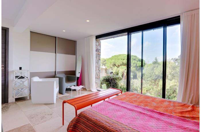 Apartment in Villa Viviane, Saint-Tropez - 30