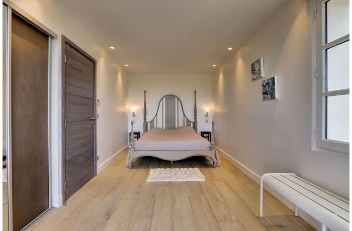 Apartment in Villa Viviane, Saint-Tropez - 8