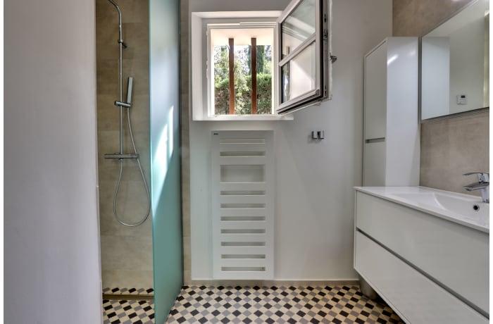 Apartment in Villa Viviane, Saint-Tropez - 22