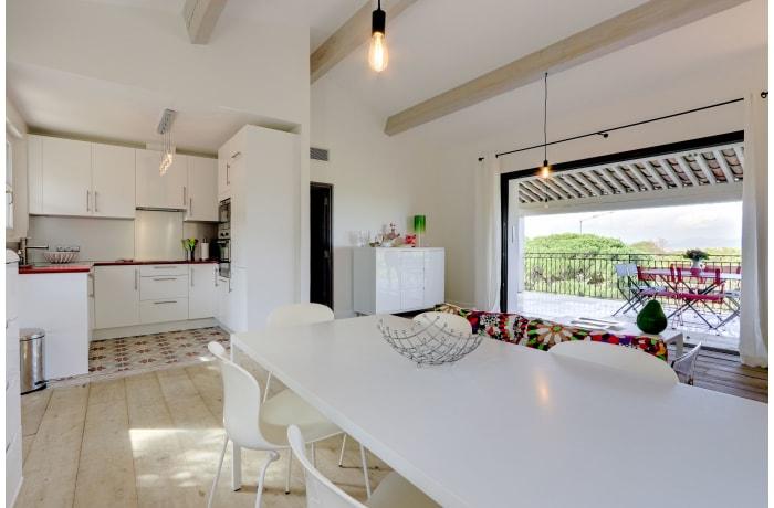 Apartment in Villa Viviane, Saint-Tropez - 7