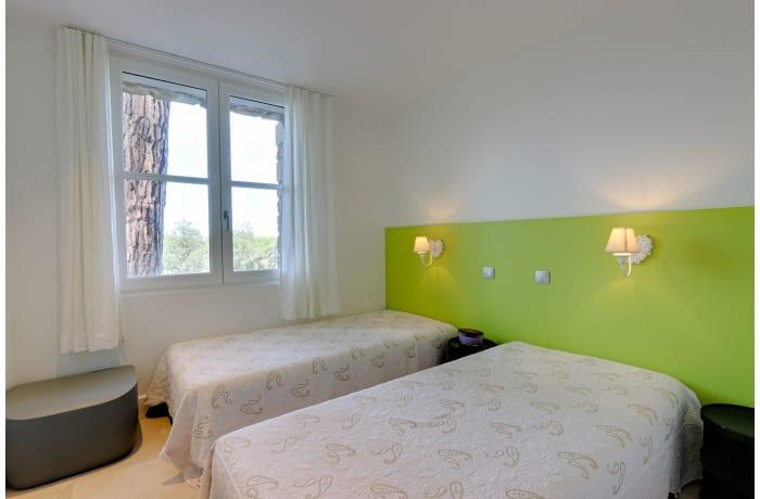 Apartment in Villa Viviane, Saint-Tropez - 27