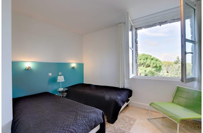 Apartment in Villa Viviane, Saint-Tropez - 24