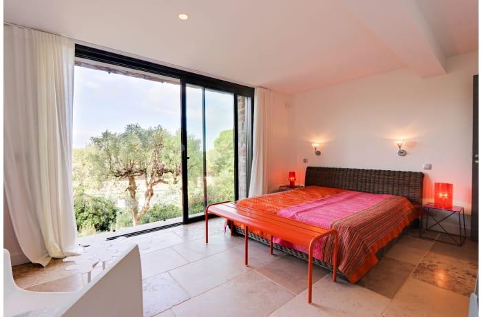 Apartment in Villa Viviane, Saint-Tropez - 26