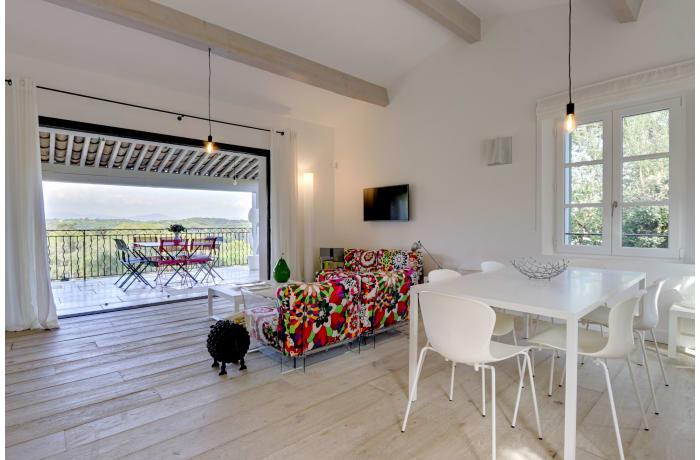 Apartment in Villa Viviane, Saint-Tropez - 5