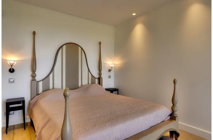 Apartment in Villa Viviane, Saint-Tropez - 10