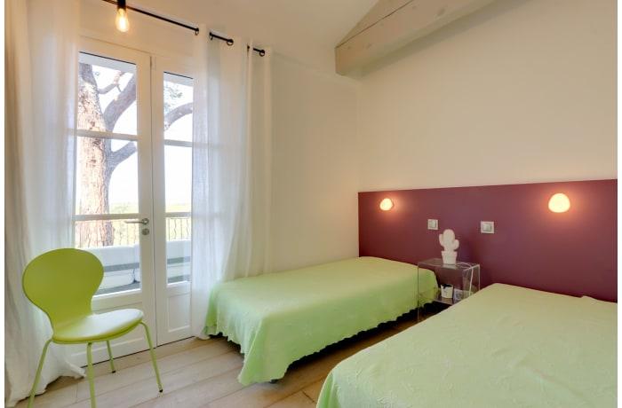 Apartment in Villa Viviane, Saint-Tropez - 23