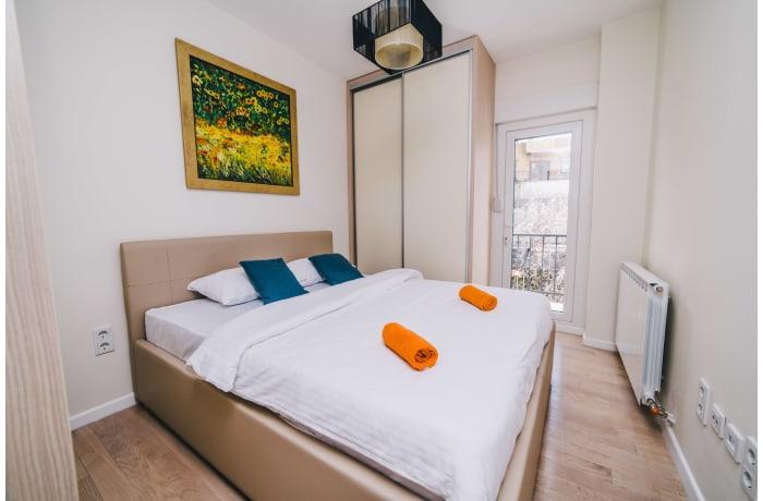 Apartment in Muse Catica SA1, Bascarsija - 12