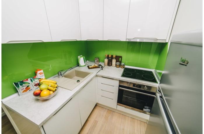 Apartment in Muse Catica SA1, Bascarsija - 8