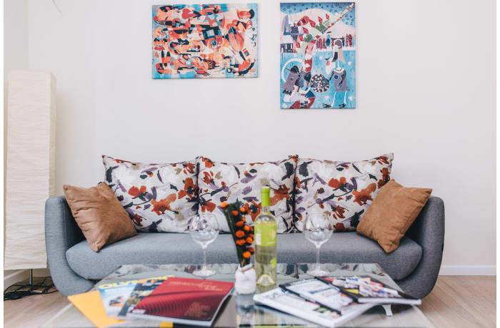 Apartment in Muse Catica SA1, Bascarsija - 27