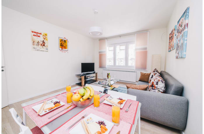 Apartment in Muse Catica SA1, Bascarsija - 26