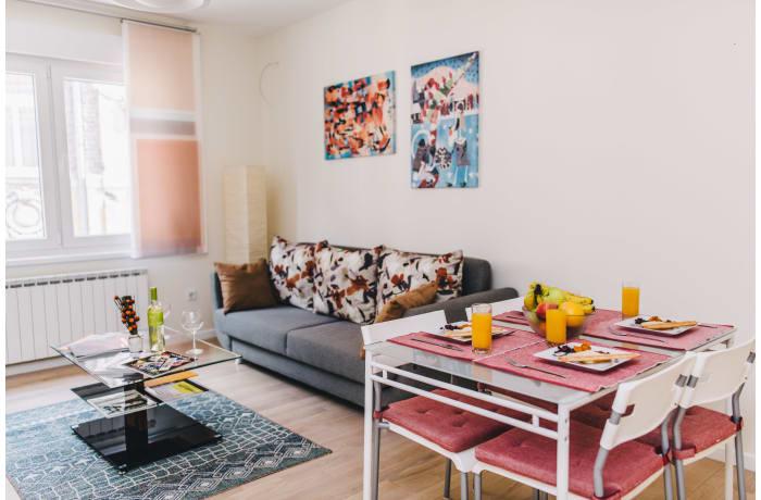 Apartment in Muse Catica SA1, Bascarsija - 0