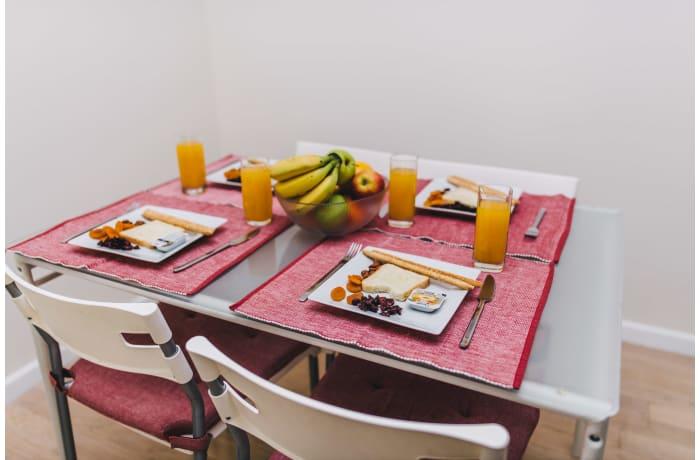 Apartment in Muse Catica SA1, Bascarsija - 6